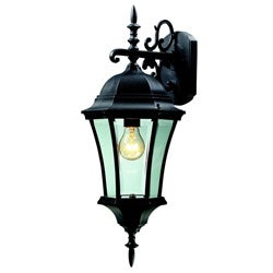 Wakefield Black 24-inch Lighting Fixture