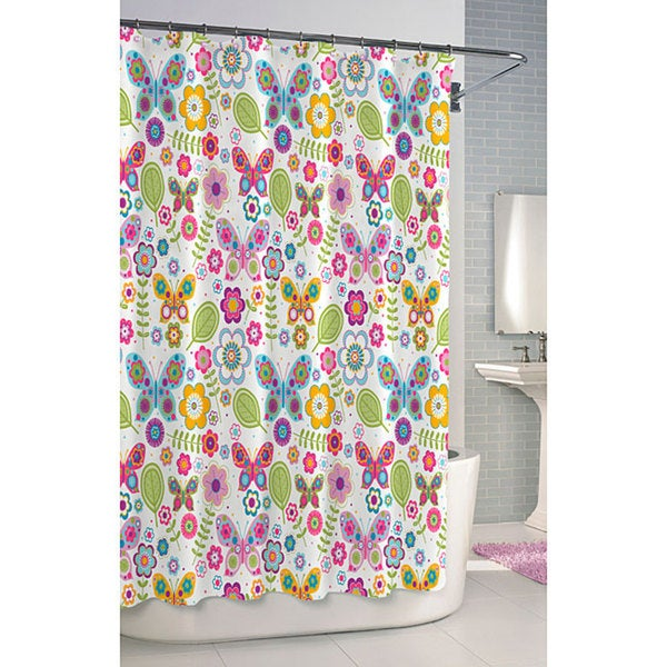 ... - 14321722 - Overstock.com Shopping - Great Deals on Shower Curtains