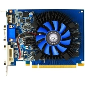 Galaxy GeForce GT 630 Graphic Card - 820 MHz Core - 1 GB DDR3 SDRAM -