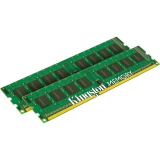 Kingston ValueRAM 16GB DDR3 SDRAM Memory Modules
