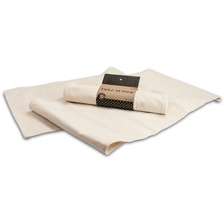 "Canvas Table Runner 14""X58"""