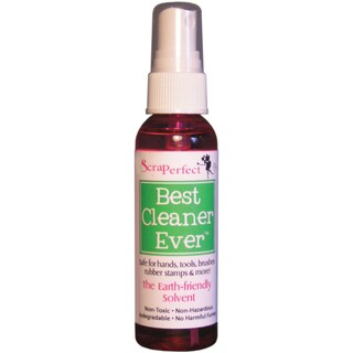 Scraperfect - Two-ounce Nontoxic Earth-friendly 'Best Cleaner Ever'