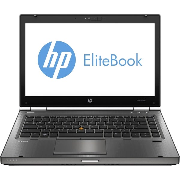 "HP EliteBook 8470w 14"" LCD 16:9 Mobile Workstation - 1600 x 900 - Int"