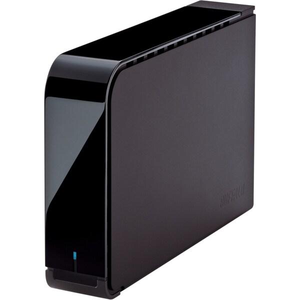 "Buffalo DriveStation Axis HD-LBU3 HD-LB4.0TU3 4 TB 3.5"" External Hard"