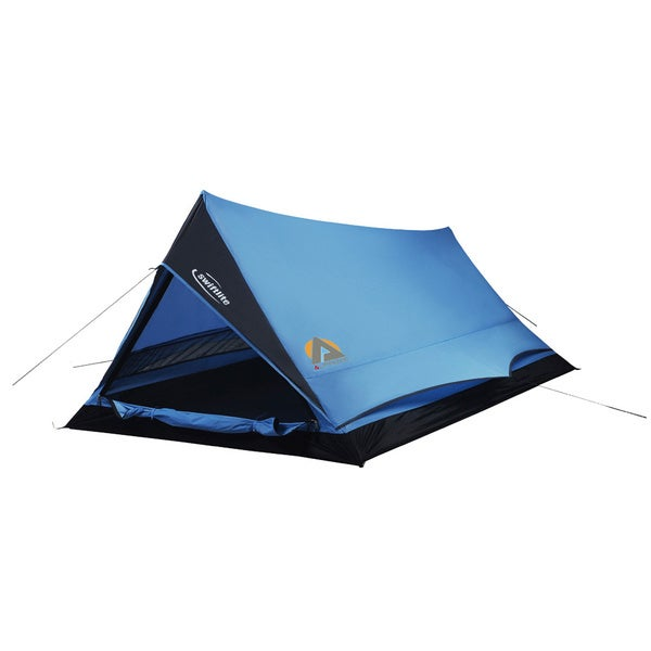 High Peak Alpinizmo Swiftlite Two-person Lightweight Tent  sc 1 st  Overstock & High Peak Alpinizmo Swiftlite Two-person Lightweight Tent - Free ...