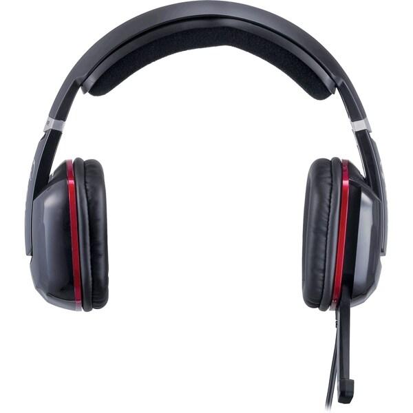 Genius Virtual 7.1 Channel Gaming Headset