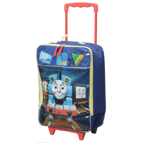 Thomas The Train Rolling Carry On Upright