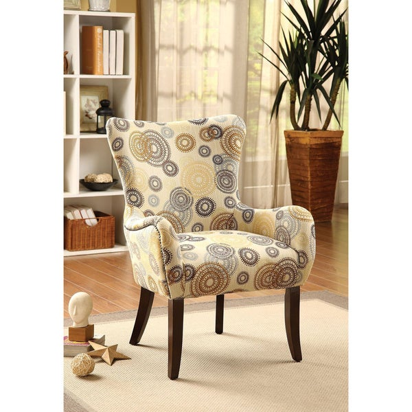 Gabir Accent Chair Free Shipping Today 14325872
