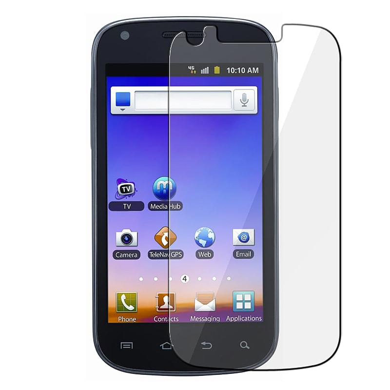 INSTEN Clear Screen Protector for Samsung Galaxy S Blaze 4G T769