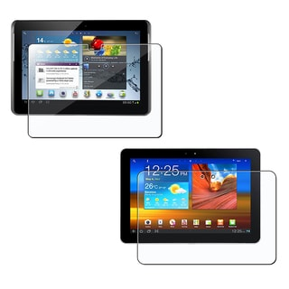 INSTEN Screen protector for Samsung Galaxy Tab 2/ 10.1/ P5100/ P5110