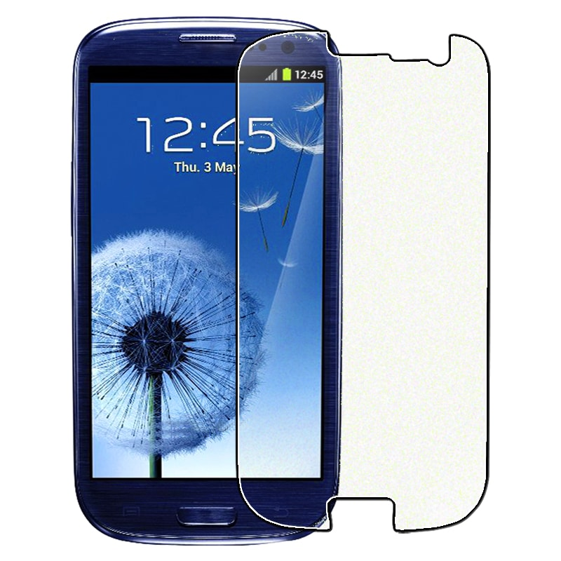 INSTEN Colorful Diamond Screen Protector for Samsung Galaxy S III i9300