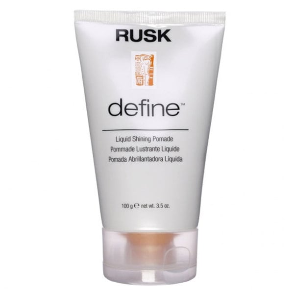 Rusk Define Liquid Shining Pomade