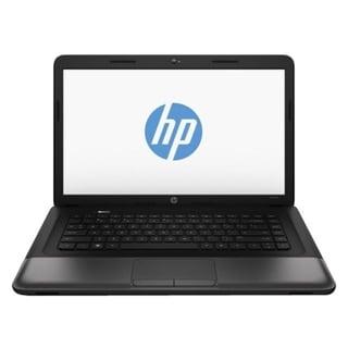 """HP Essential 655 15.6"""" LCD Notebook - AMD E-Series E2-1800 Dual-core"""