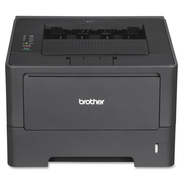 Brother HL-5450DN Laser Printer - Monochrome - 1200 x 1200 dpi Print