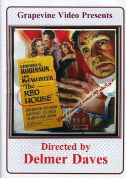 Red House (DVD)