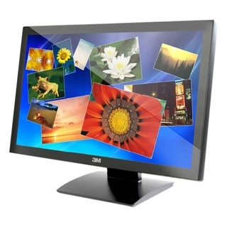 "3M M2767PW 27"" LED LCD Touchscreen Monitor - 16:9 - 25 ms"