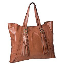 See by Chloe Clay Leather Tote Bag