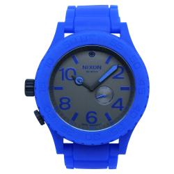 Nixon Men's 51-30 Blue Watch