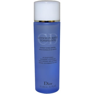 Christian Dior Purifying Toning Lotion for Normal / Combination Skin