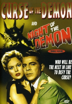 Curse of the Demon (DVD)