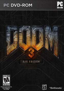 PC - Doom 3 BFG Edition