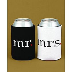 HBH Mr. & Mrs. Can Coolers