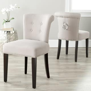 Remarkable Buy White French Country Kitchen Dining Room Chairs Uwap Interior Chair Design Uwaporg
