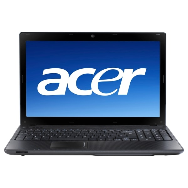 "Acer Aspire 5742 AS5742-374G64Mnkk 15.6"" LCD Notebook - Intel Core i3"