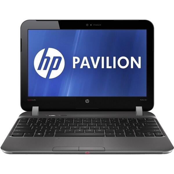"HP Pavilion dm1-4000 11.6"" LCD Notebook - AMD E-450 Dual-core (2 Core"