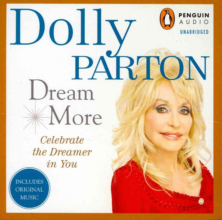 Dream More: Celebrate the Dreamer in You (CD-Audio)
