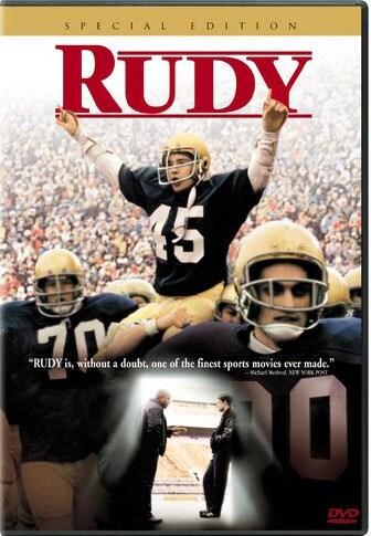 Rudy (DVD)