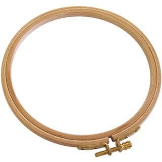 10IN German Hand Or Machine Embroidery Hoop