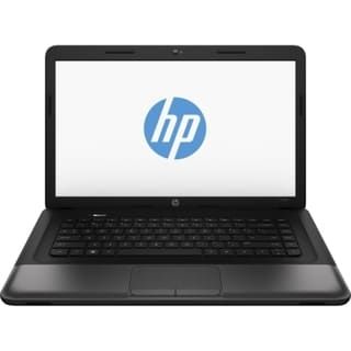 "HP Essential 655 15.6"" LCD Notebook - AMD E-Series E2-1800 Dual-core"