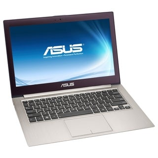 """Asus ZENBOOK UX32A-DB51 13.3"""" LCD Ultrabook - Intel Core i5 i5-3317U"""