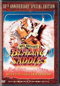 Blazing Saddles SE (DVD)