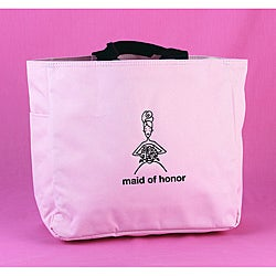 Maid of Honor Pink Tote