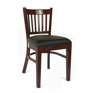 Vertical Dining Chairs (Set of 2)