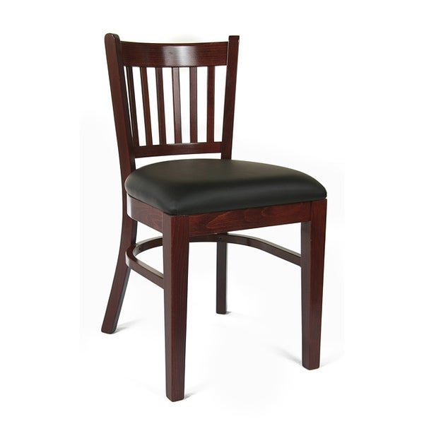 Vertical Side Chairs (Set of 2)