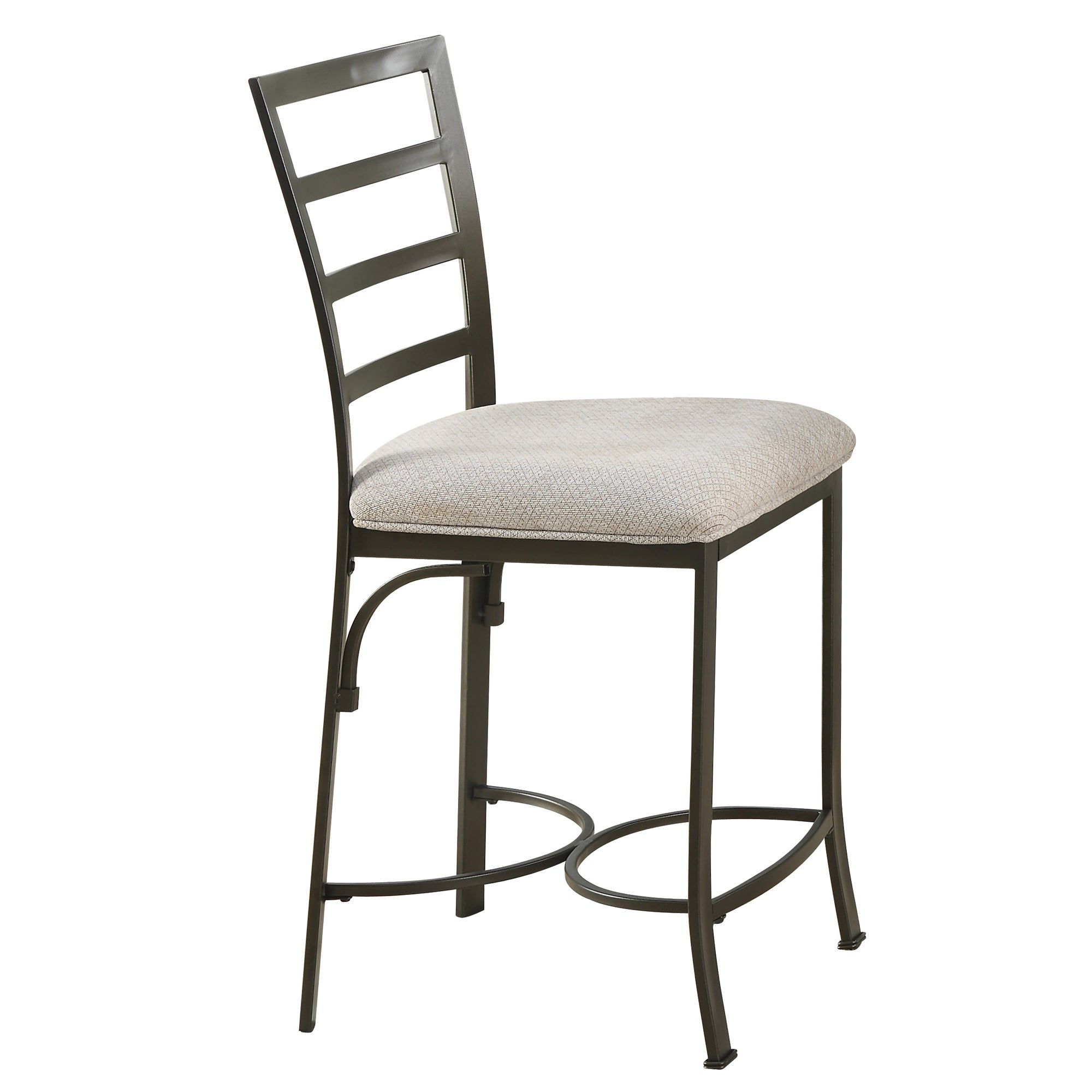 Counter Height Chairs (Set of 2) - Thumbnail 0