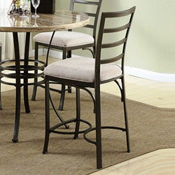 Counter Height Chairs (Set of 2) - Thumbnail 1