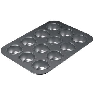 Aluminum 12-cup Muffin Pan