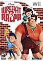 Wii - Wreck-It Ralph