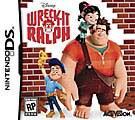 NinDS - Wreck-It Ralph