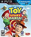 PS3 - Toy Story Mania for PS3 Move