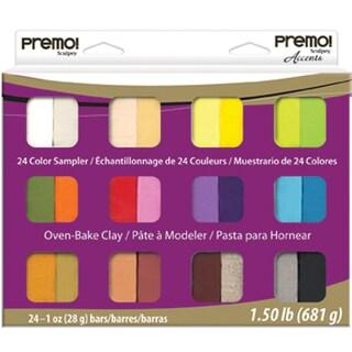 Premo Sampler Pack 24/Pkg