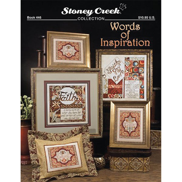 Stoney Creek-Words Of Inspiration