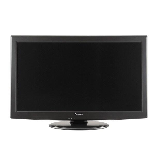 "Panasonic TH-37LRU5 37"" 1080p LCD TV - 16:9 - HDTV 1080p"