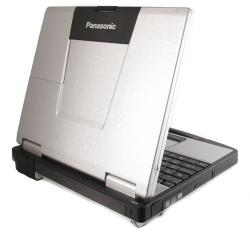 Panasonic Toughbook CF-74 2.0GHz 80GB 13.3-inch Laptop (Refurbished) - Thumbnail 1