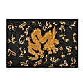 Chinese Dragon Tapestry (India)