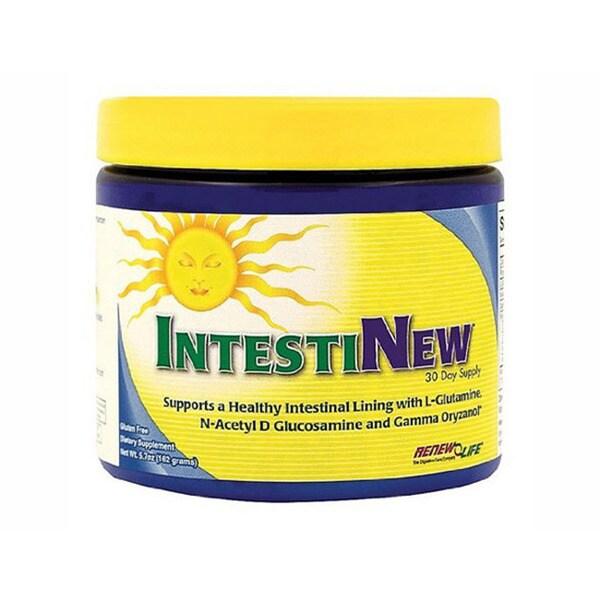 ReNew Life IntestiNEW Powder 162 grams